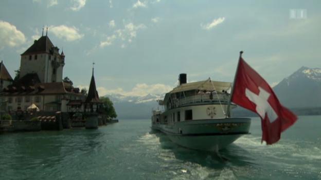 Video «Schifffahrten im Vergleich: Die Preisunterschiede sind gross» abspielen