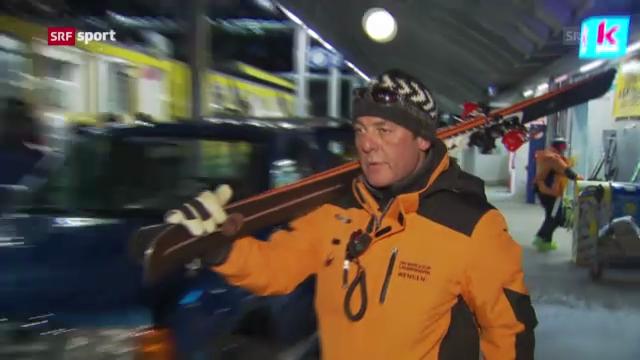 Ski: Der neue Lauberhorn-Rennleiter