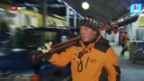 Video «Ski: Der neue Lauberhorn-Rennleiter» abspielen