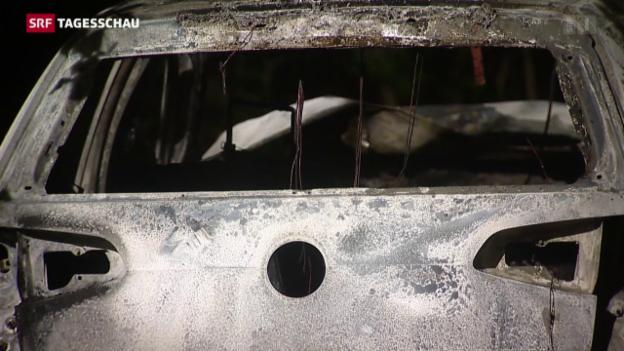 Video «Fünf Tote nach Unfall in Rheinfelden» abspielen