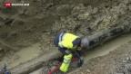 Video «Reparaturbedürftige Wasserleitungen» abspielen