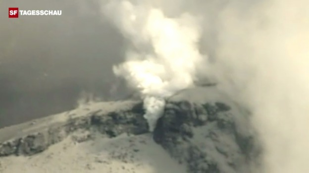 Video «Vulkan» abspielen