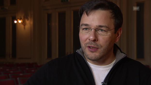 Video «Countertenor Andreas Scholl über John Dowland» abspielen