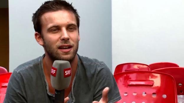 Video «Die jungen Cinephilen in Locarno» abspielen