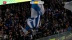 Video «Eishockey: Zug - Ambri» abspielen