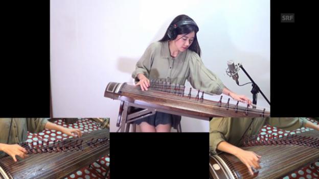 Video «Luna - La Bambele» abspielen