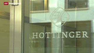 Video «Finanzmarktaufsicht schliesst Bank» abspielen