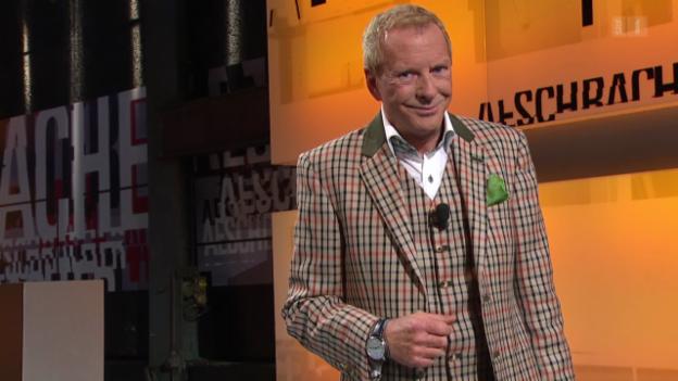 Video «Aeschbacher vom 21.11.2013» abspielen