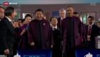 Video «China auf der Überholspur» abspielen