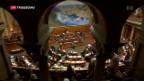 Video «11 Milliarden für Entwicklungshilfe» abspielen