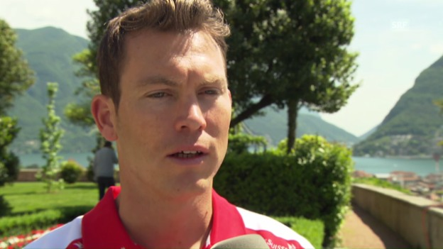 Video «Lichtsteiner zum EM-Turnier» abspielen