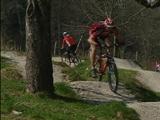 Günstige Mountainbikes: Qualität kommt oft unter die Räder