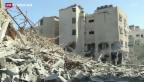 Video «Israel will Gaza-Offensive ausweiten» abspielen