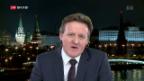 Video «FOKUS: Liveschaltung zu Thomas von Grünigen und Christof Franzen» abspielen