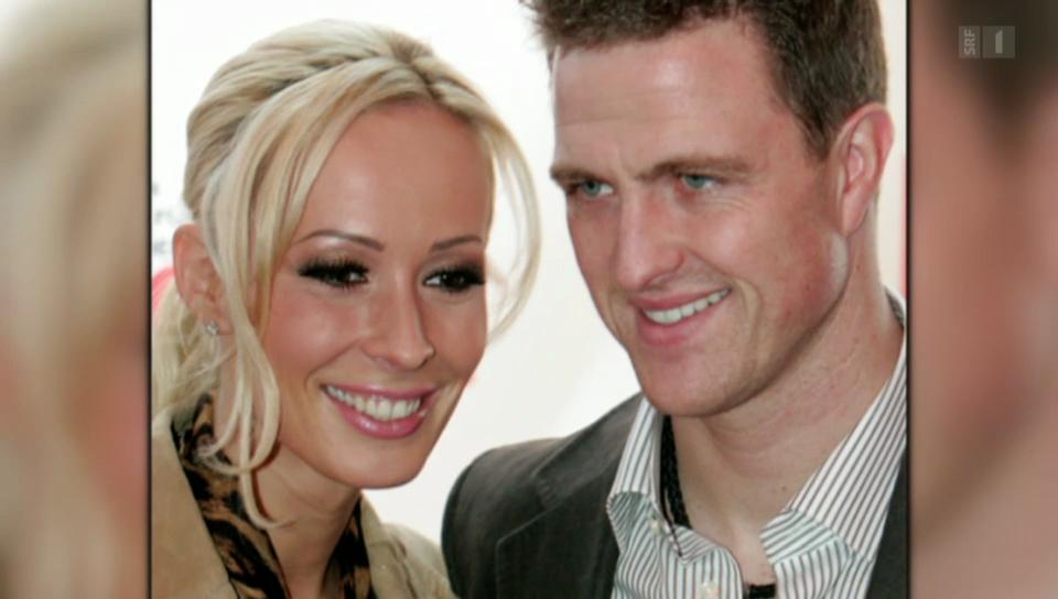 Ausgeliebt: Ralf Schumacher lässt sich scheiden