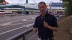 Video «A1 - die Raststätte - die letzten Vorbereitungen» abspielen