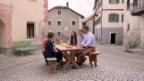 Video «Gespräch mit Ils Fränzlis da Tschlin» abspielen