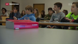 Video «Sexting ohne Strafe» abspielen