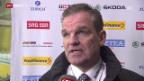 Video «Interview mit Sean Simpson («sportlive», 20.12.13)» abspielen