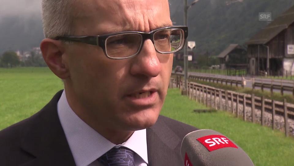 Rechtsanwalt Aliotta zu den Forderungen der Hinterbliebenen