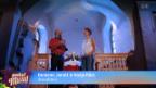 Video «Domenic Janett & Nadja Räss» abspielen