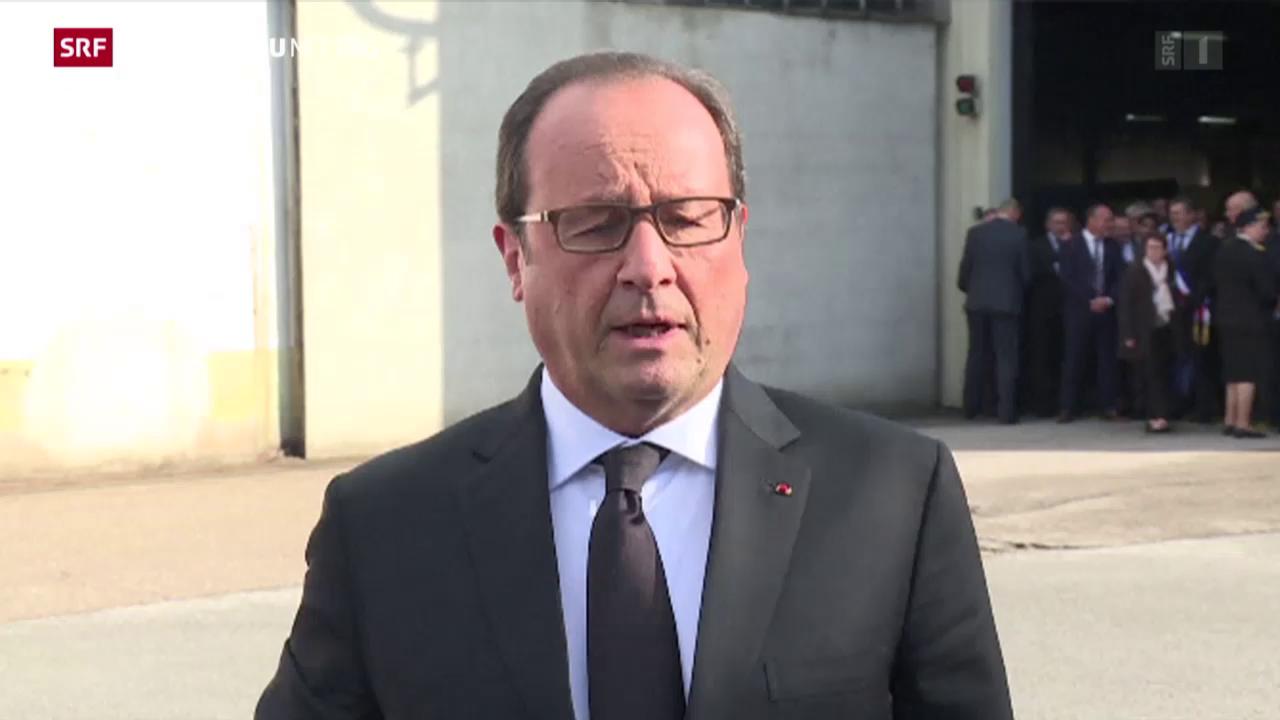 Vor Treffen: EU-Innenminister machen Standpunkt klar