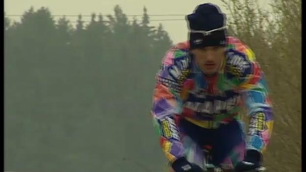 Video «Die Teams von Fabian Cancellara» abspielen