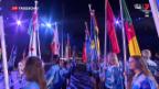 Video «Commonwealth in Zeiten des Brexit» abspielen