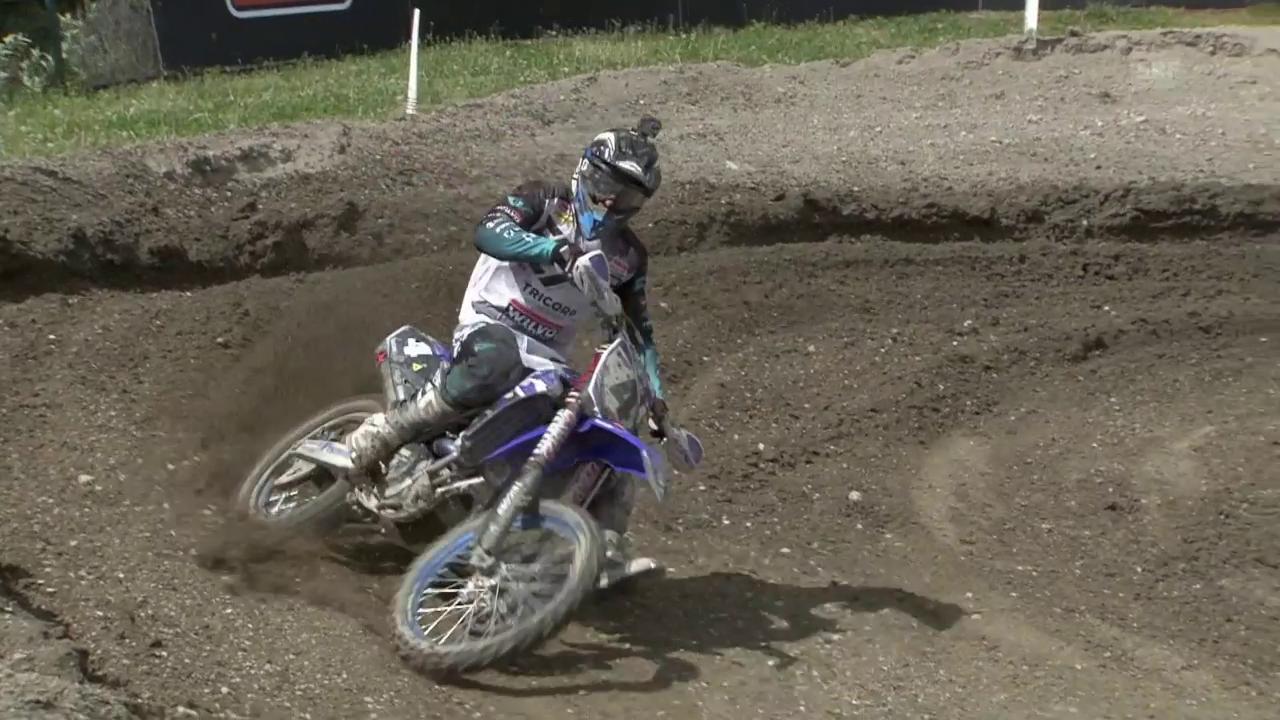 Wie funktioniert die Motocross-MX-Serie?