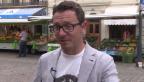 Video «Yann Lambiel – der Walter Andreas Müller der Romandie» abspielen