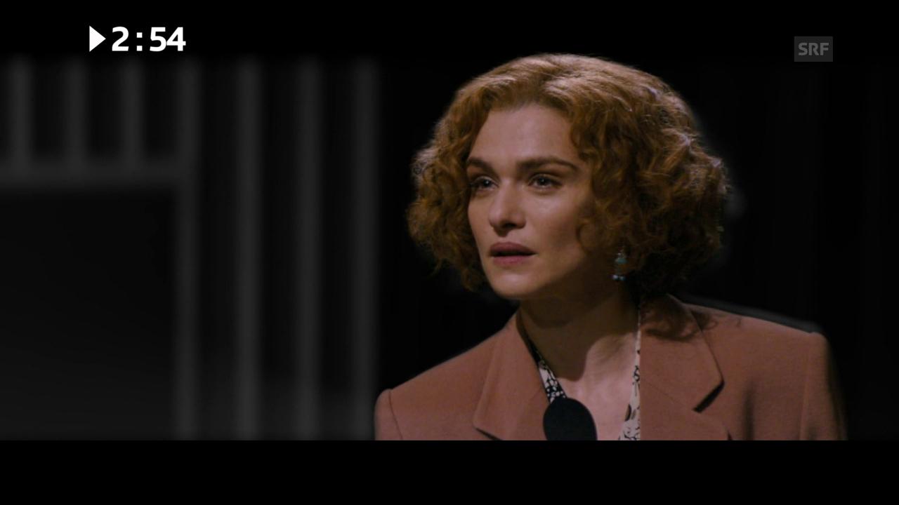 Filmstart diese Woche: «Denial»