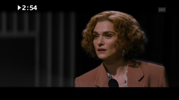 Video «Filmstart diese Woche: «Denial»» abspielen