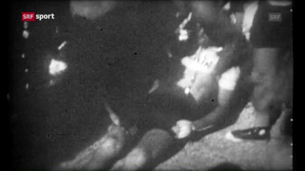 Video «Simpson stirbt auf dem Mont Ventoux» abspielen