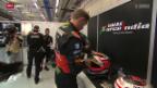 Video «Formel 1: Hülkenberg zwischen Langstrecken-Rennen und Formel 1» abspielen