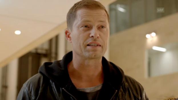 Video «Dialogszene aus «Tatort» vom 10.03.2013» abspielen