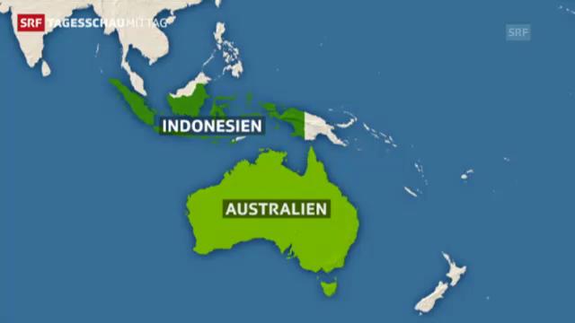 Australien will keine Bootsflüchtlinge mehr