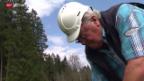 Video «Dünger als Explosivstoff» abspielen