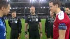 Video «Licht und Schatten bei Wölflis letzten EC-Spiel 2015» abspielen