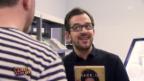Video «Spot On Kilian Ziegler: Wortspiel» abspielen