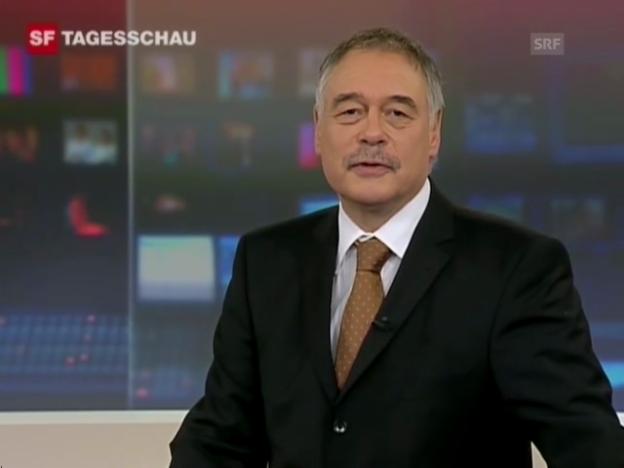 Video «Stefan Tabacznik im Gespräch mit Jens Korte am 9. Januar 2007» abspielen