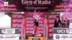 Video «Froome vor dem Giro-Triumph» abspielen