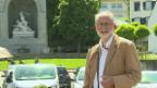 Video ««G&G»-Serie: Gregor Schwander – Gemeindepräsident von Stans» abspielen
