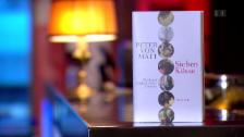 Video ««Sieben Küsse» von Peter von Matt (Hanser)» abspielen