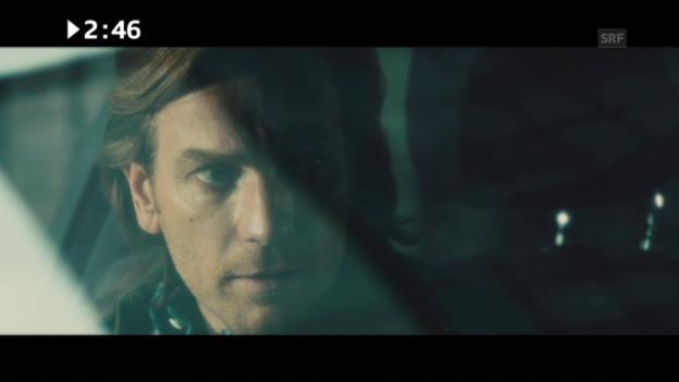 Video «Im Kino: «Our Kind of Traitor»» abspielen