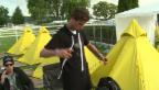 Video «Mit Vujo Gavric, Freddy Nock und Co. am Openair» abspielen