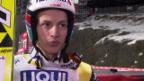Video «Nordisch-WM: Interview Gregor Deschwanden» abspielen