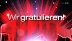 Video «SwissAward - Wir gratulieren» abspielen