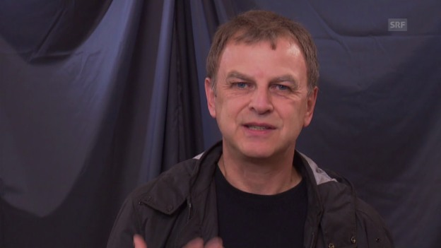 Video «Eduard Erne über «1900»» abspielen