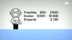 Video «Die hohe Franchise lohnt sich» abspielen