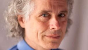 Video «Steven Pinker: Sorge Dich nicht, vertrau der Statistik!» abspielen